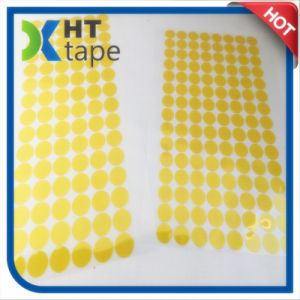Heat Resistant Electrical Polyimide Tape Die Cutting pictures & photos