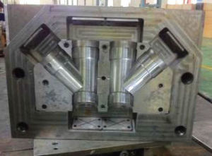 Stainless Steel Plastic Mould and Molding PVC Drain Pipe pictures & photos