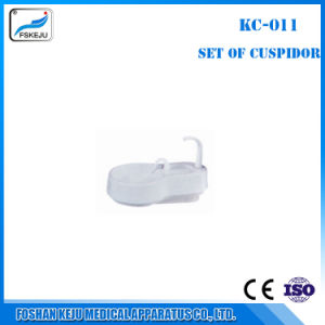 Set of Cuspidor Kc-011 Dental Spare Parts for Dental Chair pictures & photos
