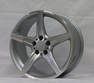 Alloy Wheel/Car Wheel/Aluminum Wheel/Vossen Wheel pictures & photos