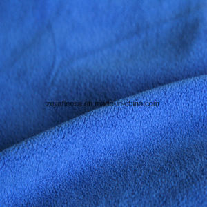 DTY100d144f Micro Fleece with Antipilling for Jacket pictures & photos