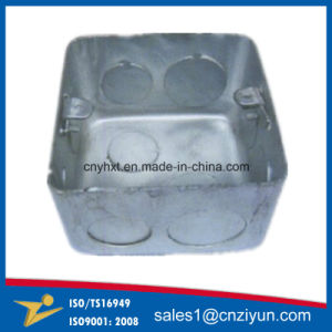 Custom Galvanized Steel Device Box pictures & photos