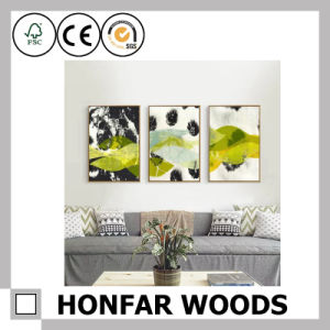 Abstract Canvas Wall Art Painting for Home Decor pictures & photos