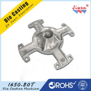 Die Casting Factory Aluminum Structures and Parts pictures & photos