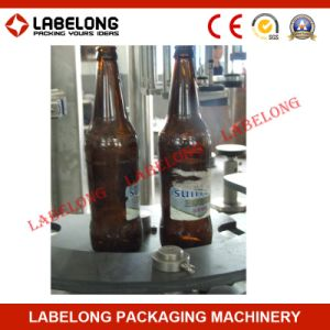 Soft Drink Filling Machine Line pictures & photos