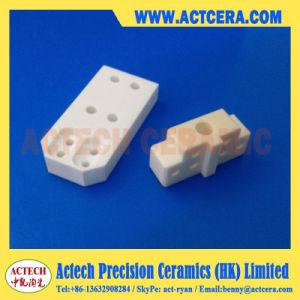 Precision Components in Alumina Ceramic