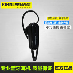 Kingleen Q9 Bluetooth Headphones with Earhook Charging Cable pictures & photos