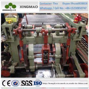 Automatic Reverse Twist Hexagonal Wire Netting Machine/ Chicken Wire Machine (XM-56) pictures & photos