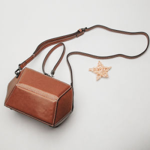 Al90023. Shoulder Bag Handbag Vintage Cow Leather Bag Handbags Ladies Bag Designer Handbags Fashion Bags Women Bag pictures & photos