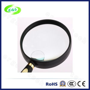 Multi-Functional Portable Handheld Mini 5-10X Magnifying Glass (EGS-9004) pictures & photos