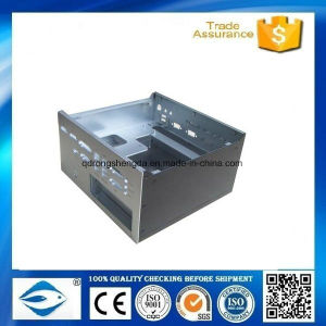 ODM OEM Manufacturer Processing Machinery Metal Stamping pictures & photos