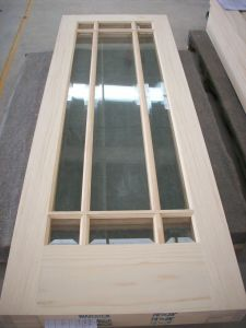Wood Door, Fire Rated Wood Door, Interior Door (interior door) pictures & photos