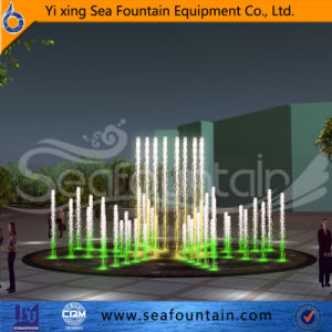 Outdoor Pool Combination Type Fountain pictures & photos