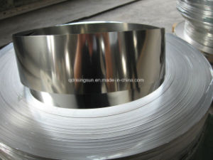 Hot Rolled Cold Rolled SUS201 304 Stainless Steel Coil and Strip Prime Quality Secondary Quality J1 J3 J4 pictures & photos