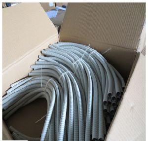 Construction & Decoration Hot Galvanized Cable Conduit pictures & photos