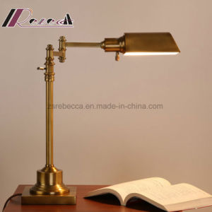 American Style Protects The Eye Desk Reading Table Lamp pictures & photos