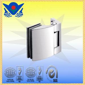 Xc-2091 Hardware Accessories Bathroom Accessories Door Hinge Glass Spring Clamp pictures & photos