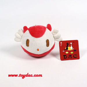2017 Plush Cartoon Game Figure Mascot pictures & photos