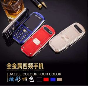 2.4 Inch Full Metal, IP56 Watter Proof Mobile Phone pictures & photos