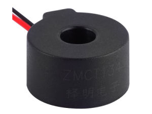 Flying Wires Current Transformer/Miniature Current Transformer Zmct134 pictures & photos