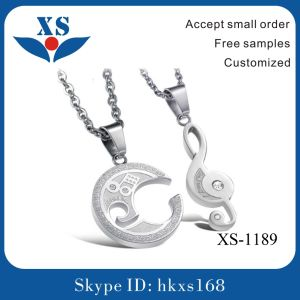 High Quality Fashionable Stainless Steel Love Charms pictures & photos