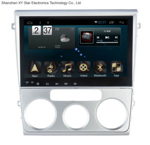 "10.1"" Android 6.0 Car Navigation GPS for VW Lavida 2011 pictures & photos"