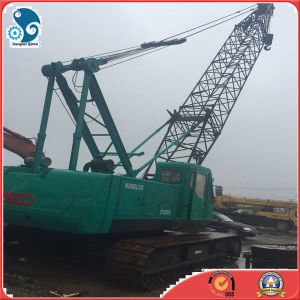50ton Lifting_Machinery Kobelco P&H 7055 Hydraulic Crawler Crane pictures & photos
