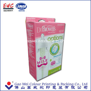 Colorful Offset Printing Paper Gift Box for Gift Packaging pictures & photos