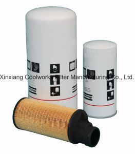 1625840180 Oil Filter for AC Compressor pictures & photos