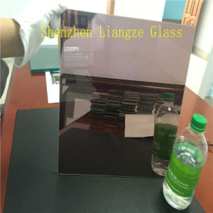 10mm Temperable Mirror Glass/Reflective Glass /Coated Glass with Environmental Friendly pictures & photos