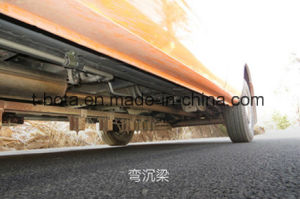 Automatic Pavement Falling Weight Deflectometer pictures & photos