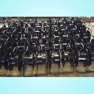 Customize Wire Reel, Wire Wheel, Line Wheel, Line Reel pictures & photos