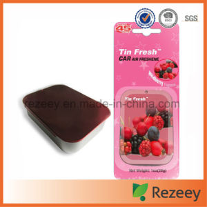 Tin Can Organic Air Freshener Tin Can Organic pictures & photos