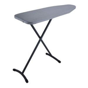 Hotel Metal Adjustable Foldable Stable Steam Ironing Board pictures & photos