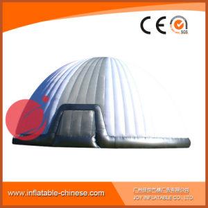 Double White PVC Inflatable Tent/Arc Bubble Inflatable (Tent1-119) pictures & photos
