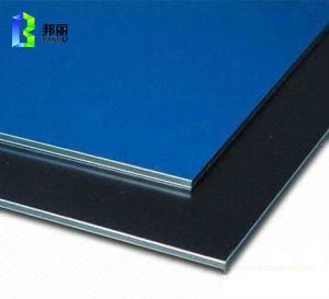 PVDF Panel Aluminum Corrugated Panel Decorated Material pictures & photos