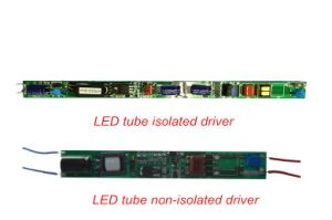 Factory Direct Sale T8 2FT 3FT 4FT 5FT LED Tube Light pictures & photos