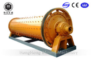Large Capacity Wet Type Ball Mill for Grinding Ore Powder pictures & photos