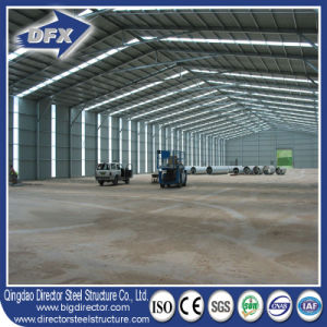 Low Cost Prefab China Cheap Steel Warehouse for Sale pictures & photos