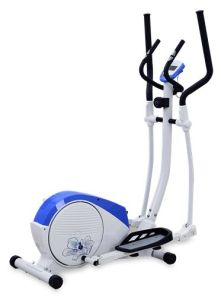Gym Bicycle Workout Magnetic Elliptical Top Rated Exercise Bikes pictures & photos