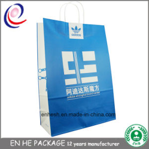 Customize Cheap Gift Paper Bag with Logo