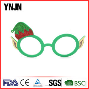 2017 New Styles Cheap Wholesale Novelty Funny Party Glasses (YJ-PG001) pictures & photos