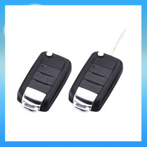 27A Long Distance Mini Remote Control for Garage Door Opener Automatic Gate Open (SH-MD968) pictures & photos
