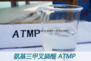 Different Content in Liquid or Solid Amino Trimethylene Phosphonic Acid (ATMP) pictures & photos