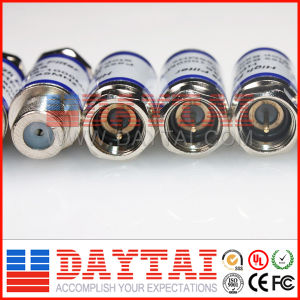 CATV Hpf 85-1000 MHz High Pass Filter pictures & photos