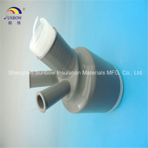 with ISO 9001: 2008 Ts16949 Standard High Quality Cold Shrink Tube pictures & photos