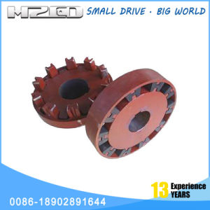 High Quality Hzcd Brake Wheel Boat Propeller Shaft Universal Joint pictures & photos