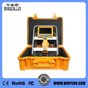 Unique Design Chimney Sewer Inspection Camera with 50m Cable pictures & photos