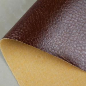 Hydrolysis Resistant PU Synthetic Leather for Yacht Seat (CPU001#) pictures & photos
