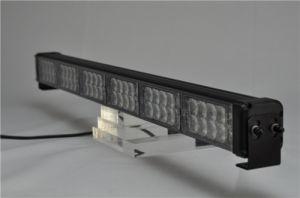 Green White LED Directional Traffic Advisor Light Bar for Car pictures & photos